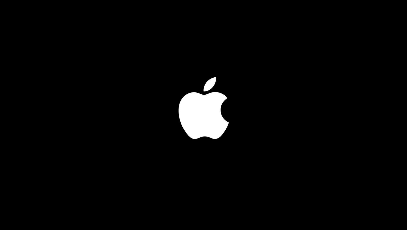 Финансовый отчет Apple октябрь 2019