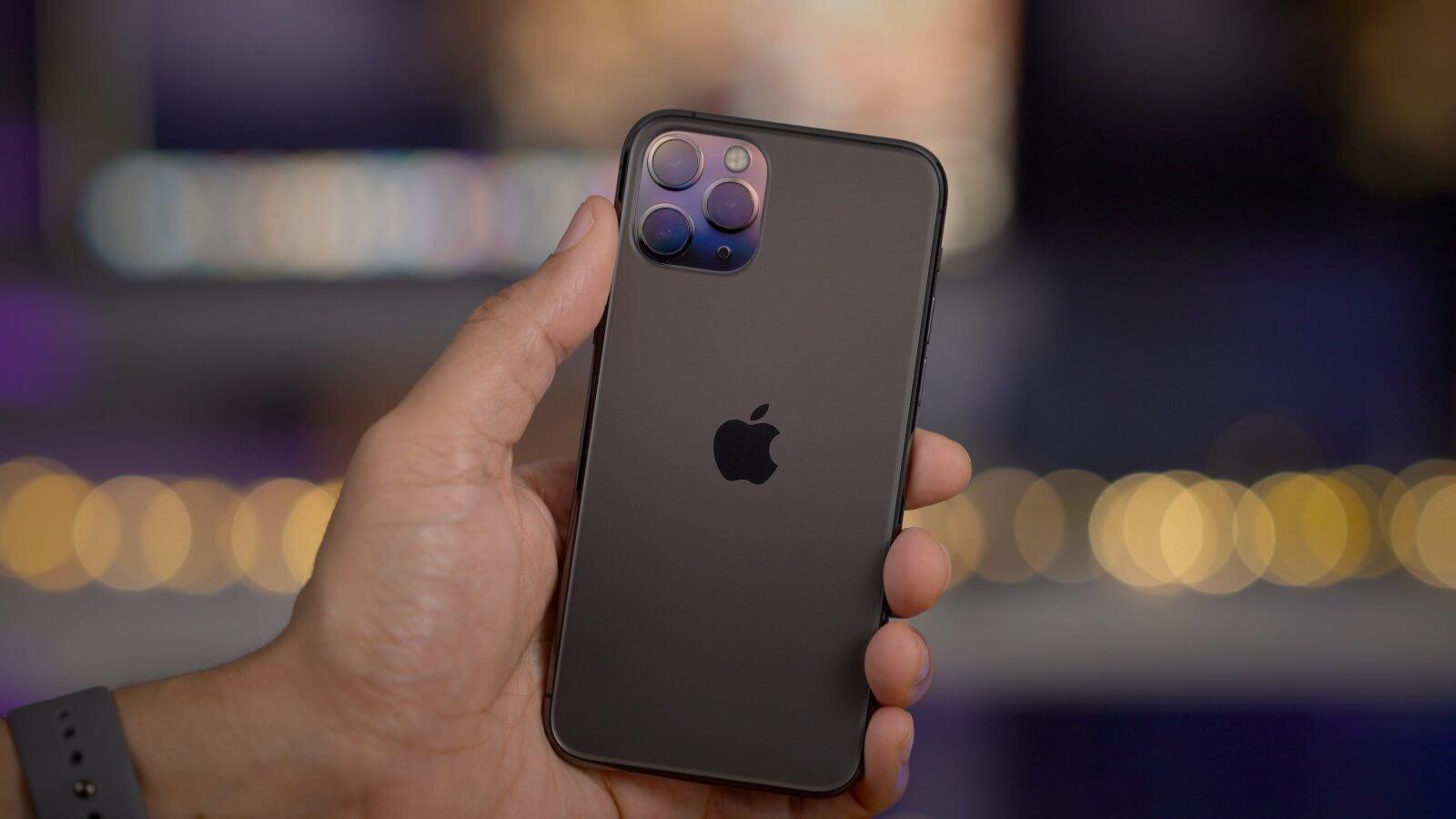 Digitimes: задержки производства коронавируса не повлияют на запуск iPhone 12 сентября, высокий спрос на чипы 5G A14