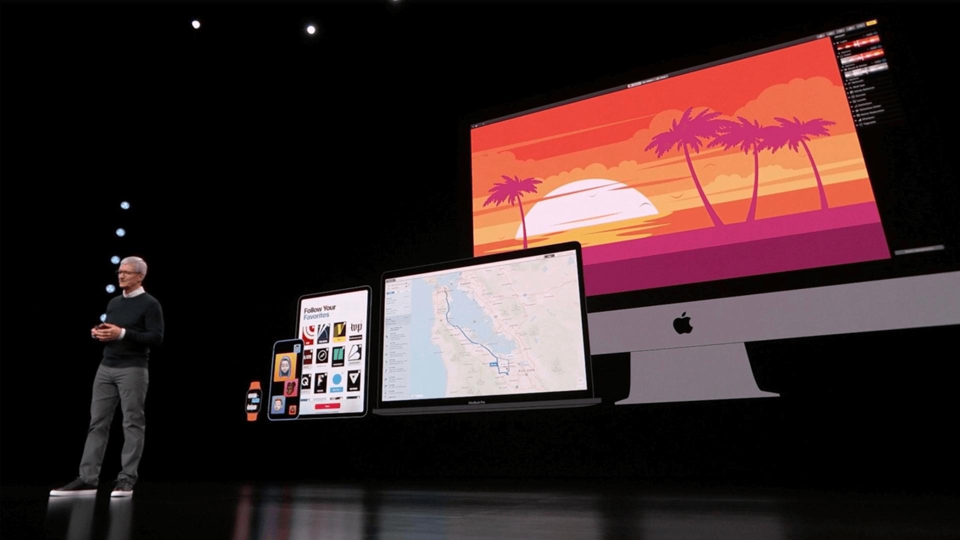 По слухам, Apple, мартовское событие: iPhone 9 и более ожидаемые