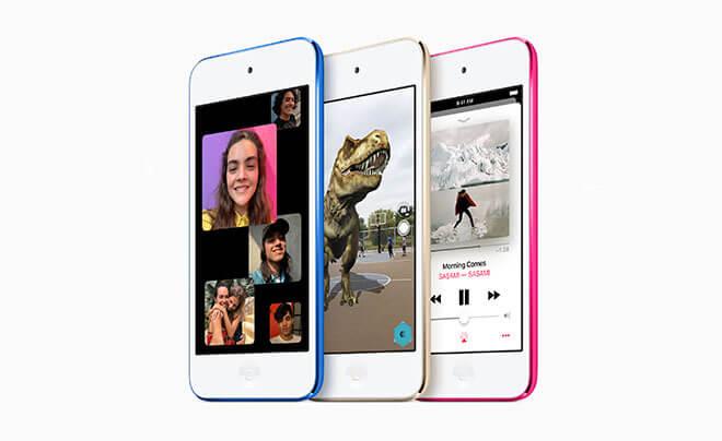 В то время как у iPod touch отсутствуют основные современные возможности, есть еще несколько случаев, когда он может быть лучшим выбором.