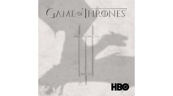 Игра престолов: полная серия