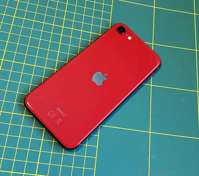 Apple iPhone SE второго поколения