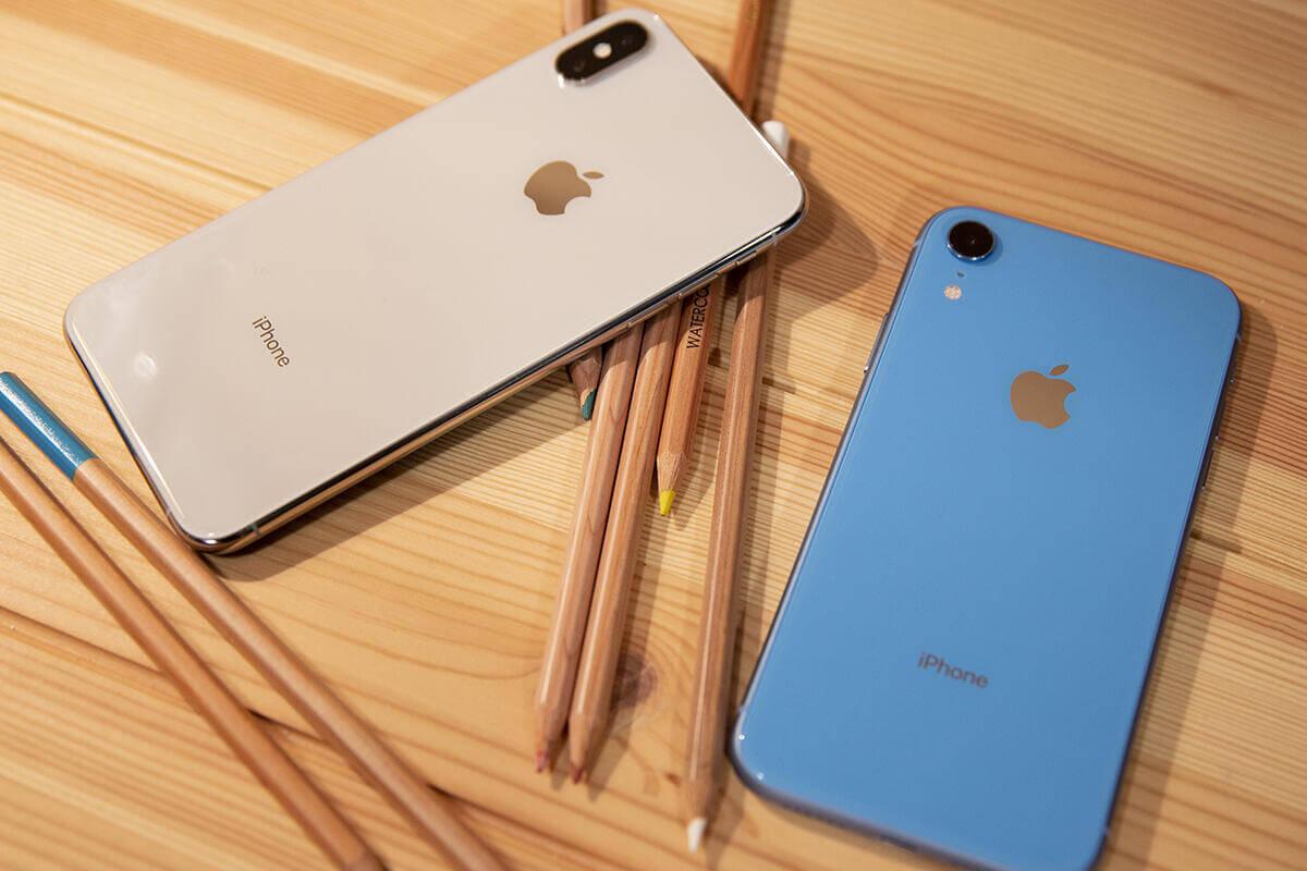 iPhone 12 слухи: 5G, OLED, камера, процессор и многое другое