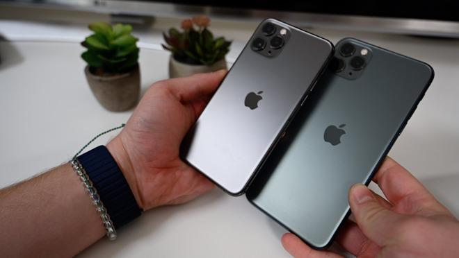 Apple iPhone 11 и iPhone 11 Pro, возможно, потребуется несколько дополнительных месяцев, если