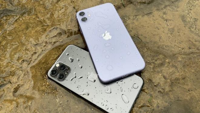 Коуэн ожидает, что iPhone SE и iPhone 5G, по слухам, будут стимулировать рост в аппаратном секторе Apple.