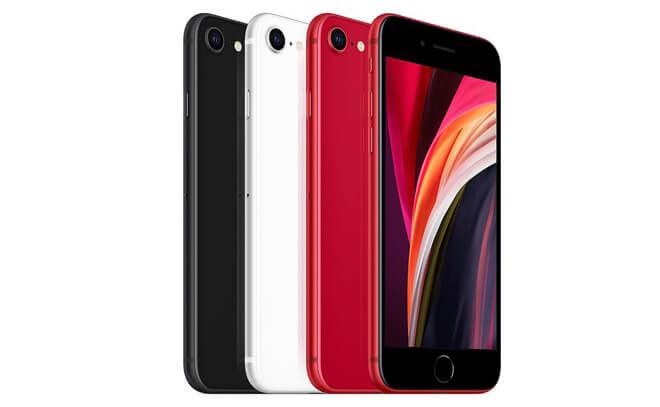 Apple iPhone SE на 2020 год уже доступен для предварительного заказа