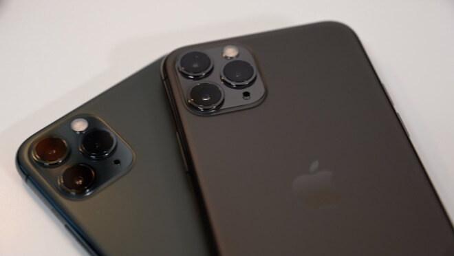Ожидаемые 5G iPhone от Apple являются лишь одной из причин позитивного взгляда на бизнес компании.