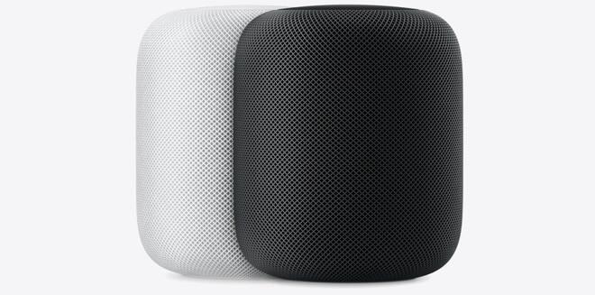 В отчете утверждается, что программное обеспечение HomePod теперь работает на iOS, а не на iOS.