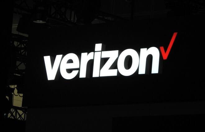 Verizon предоставляет потребителям и клиентам малого бизнеса дополнительные 15 ГБ данных в мае.