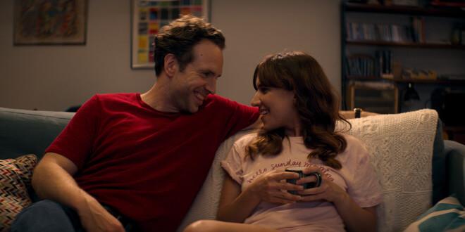«Trying» - очаровательный комедийный фильм о плодовитости и усыновлении