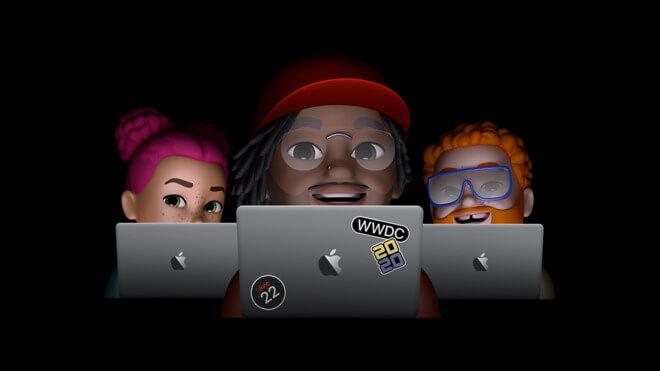 22 июня в сети Интернет состоится WWDC Apple, Swift Student Challenge.
