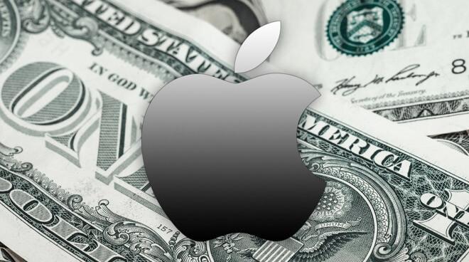 Аналитики скорректировали ожидания по результатам Apple во втором квартале лучше ожиданий