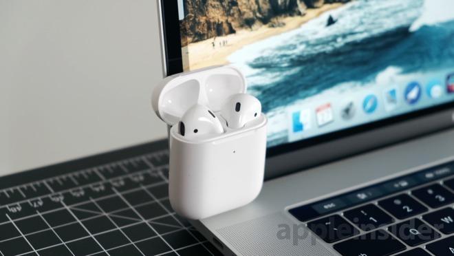Apple диверсифицирует цепочку поставок AirPods, потенциально отталкивая обновление