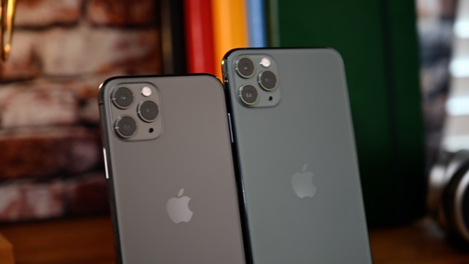 Apple может использовать iPhone для потоковой передачи сессий WWDC 2020