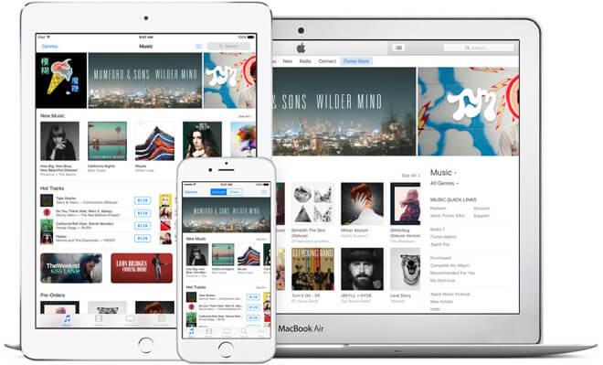 Иск является только последним в ряду жалоб, обвиняющих Apple в причастности к музыкальному пиратству.