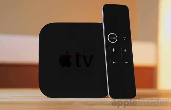 Apple TV с A12X готова к работе в любое время, утверждает лидер