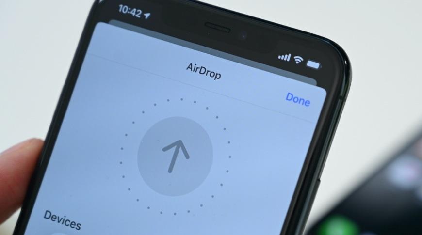 Apple Ultra Wideband может использоваться для безопасных и быстрых сетей малого радиуса действия