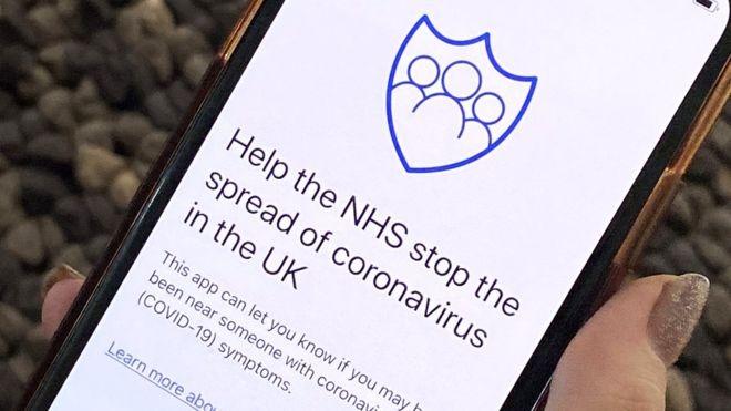 Британские «гонки» улучшат конфиденциальность отслеживания контактов без Apple и Google