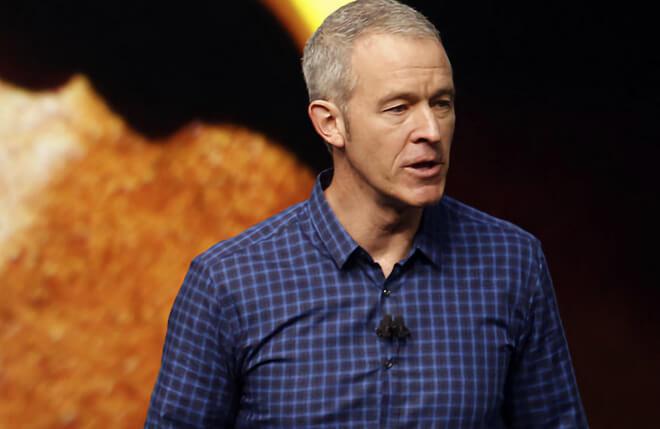 Джефф Уильямс из Apple «оптимистичен» в отношении посткоронавирусного экономического восстановления в США