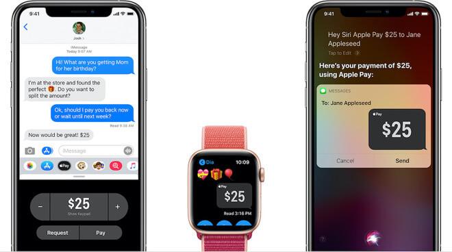 Федеральный округ отклонил рассмотрение патента в иске о нарушении Apple Pay