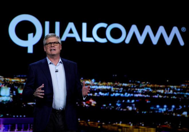 Генеральный директор Qualcomm рекламирует улучшение отношений с Apple после ожесточенного судебного спора