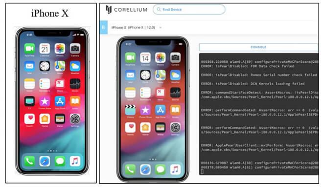 Иск Apple отпугнул исследователей безопасности от эмулятора Corellium