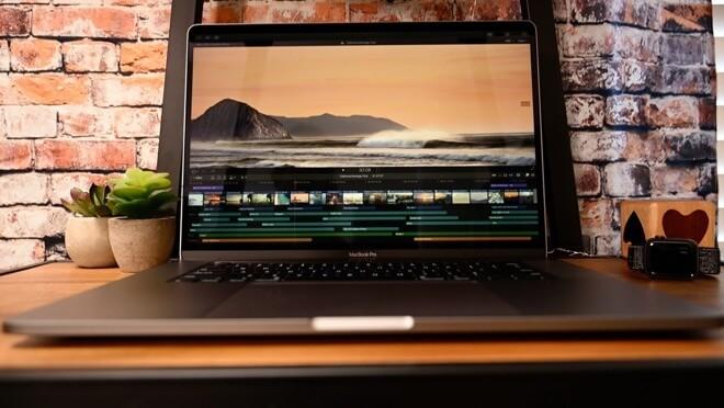 Обновленный 13-дюймовый MacBook Pro может иметь опцию хранения 4 ТБ, 32 ГБ памяти