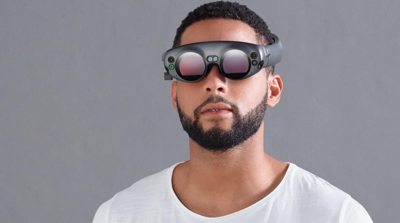Очки Apple AR не начнутся до 2022 года