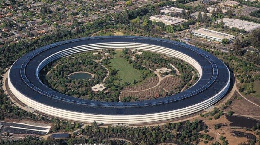 Опровержение источников Apple утверждает, что сотрудники возвращаются на работу