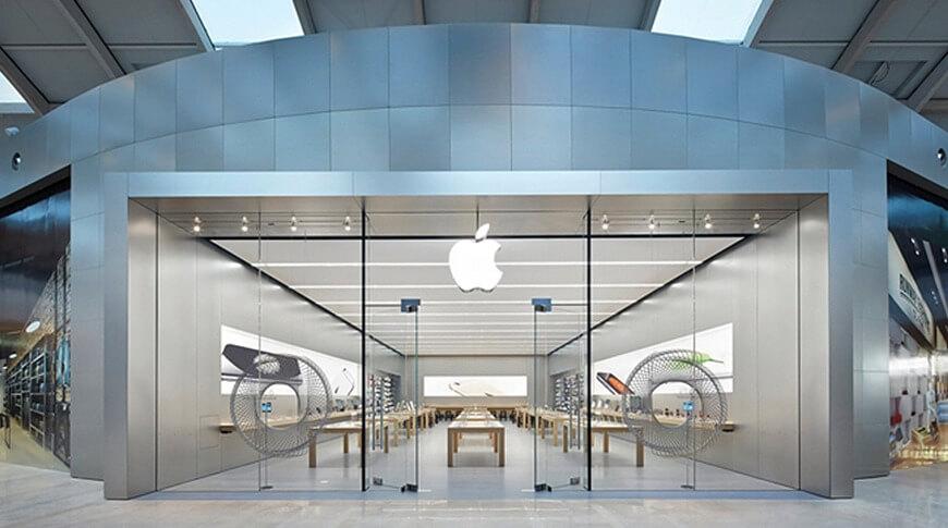 Первый Apple Store в Италии не откроется 19 мая [u]