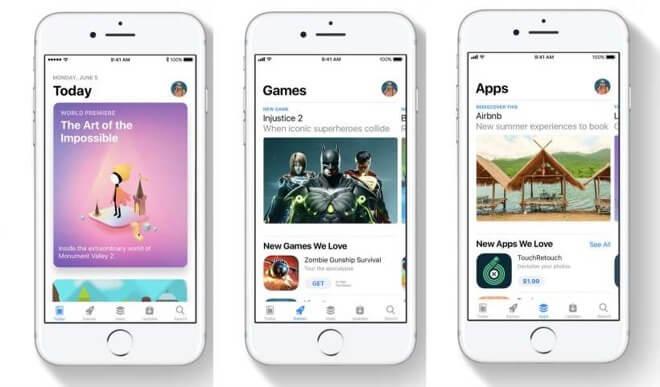 По словам аналитика, Apple на пути к значительному росту App Store во втором квартале