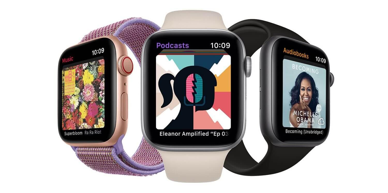 Продажи SmartWatch растут на 22%, Apple увеличивает долю рынка