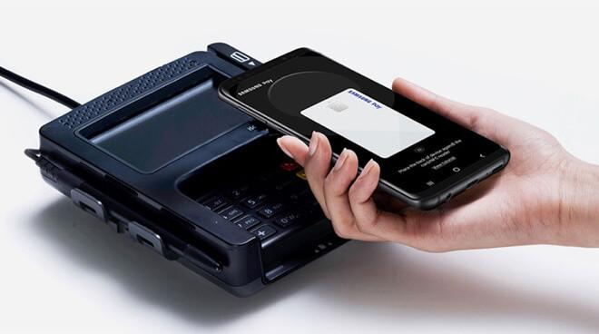 Samsung запустит «инновационную» физическую дебетовую карту этим летом