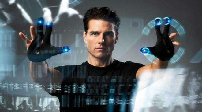 Умные перчатки с распознаванием движения и касанием могут контролировать ваш будущий Mac