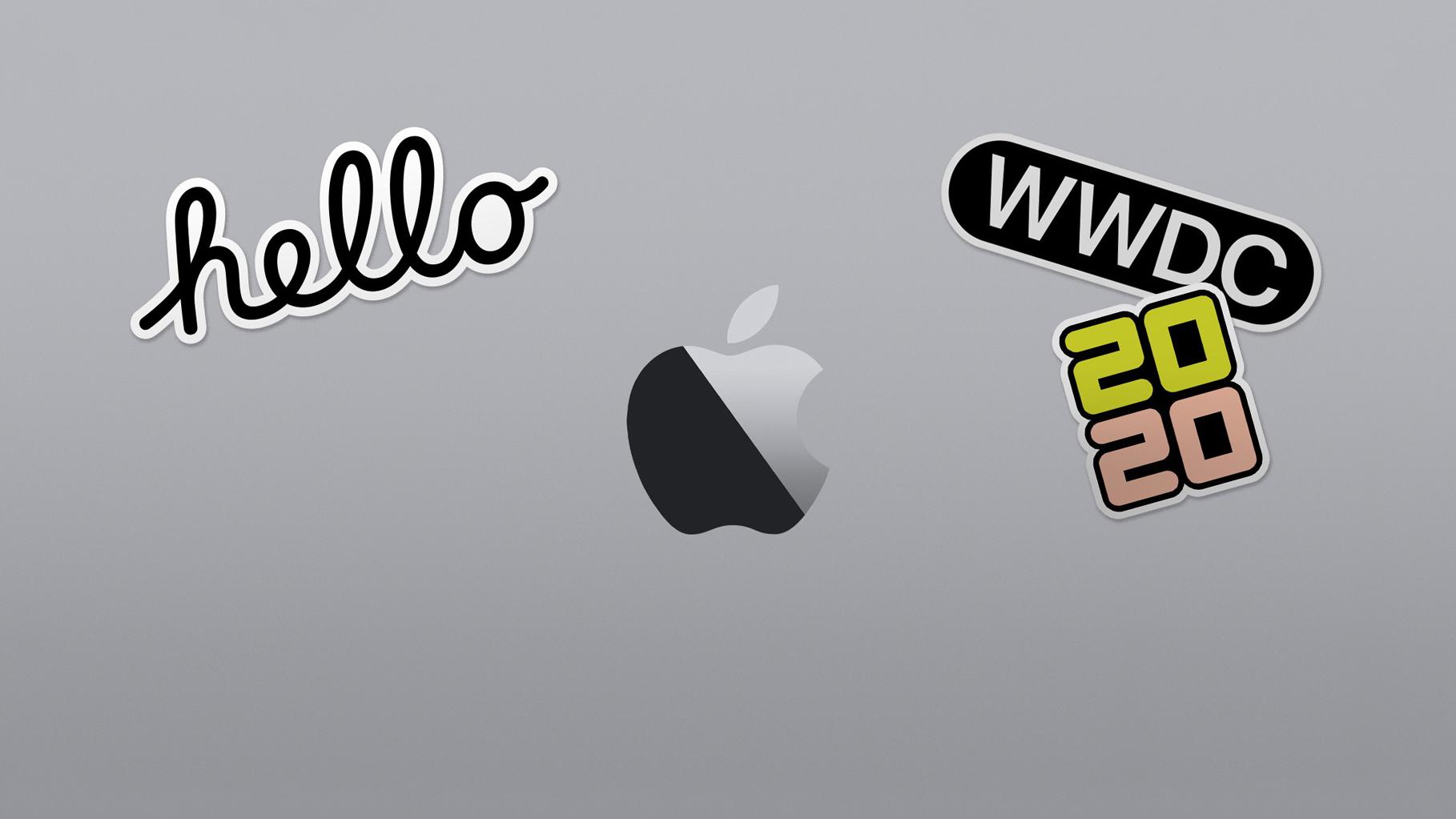Ожидается, что Apple объявит о своих планах Mac на WWDC, переход от Intel к началу в 2021 году