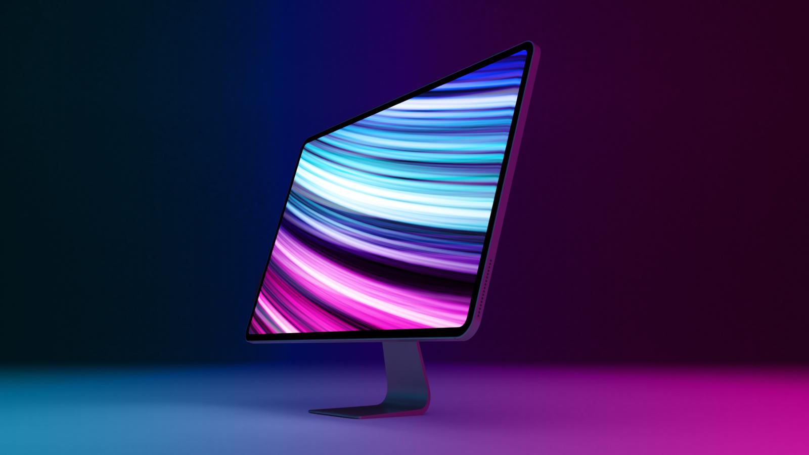 27-дюймовый iMac продолжает видеть расширенные оценки доставки в ожидании слухов об обновлении WWDC