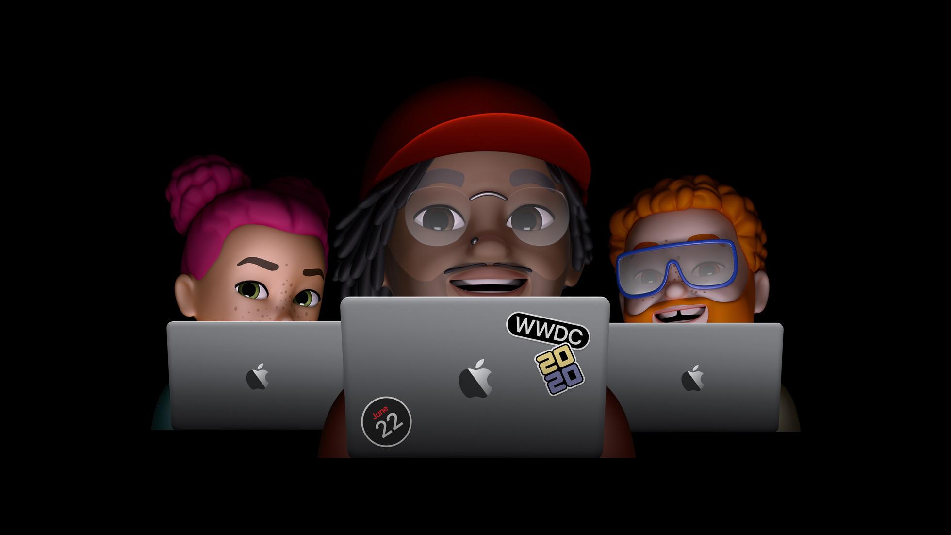 Apple делится расписанием WWDC, Keynote состоится 22 июня в 10:00 по тихоокеанскому времени