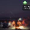 Концепция показывает, как Apple может создать «glassOS» на основе интерфейса iOS 14