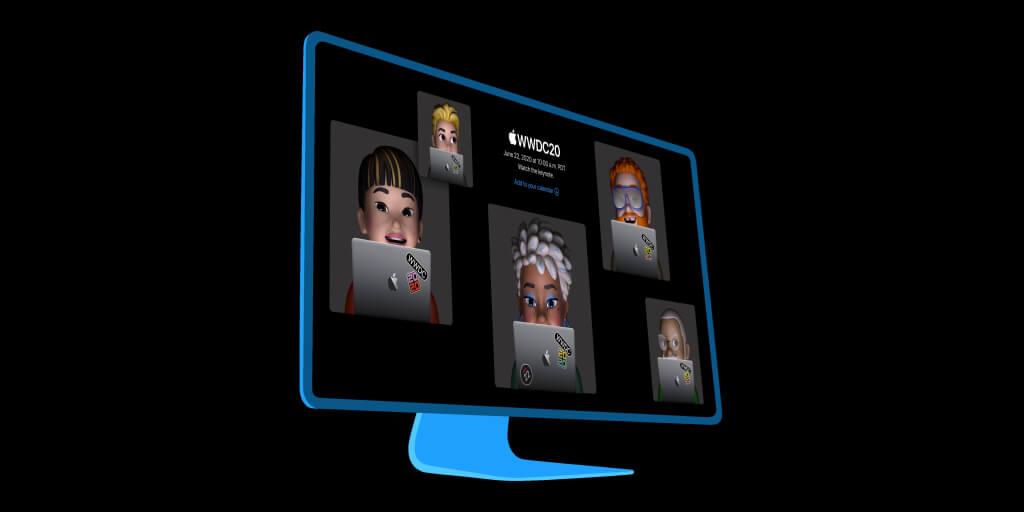 Слухи о WWDC в последний момент: macOS Big Sur, редизайн домашнего экрана iOS 14, фокус HomeKit для tvOS 14, сегодня нет аппаратного обеспечения
