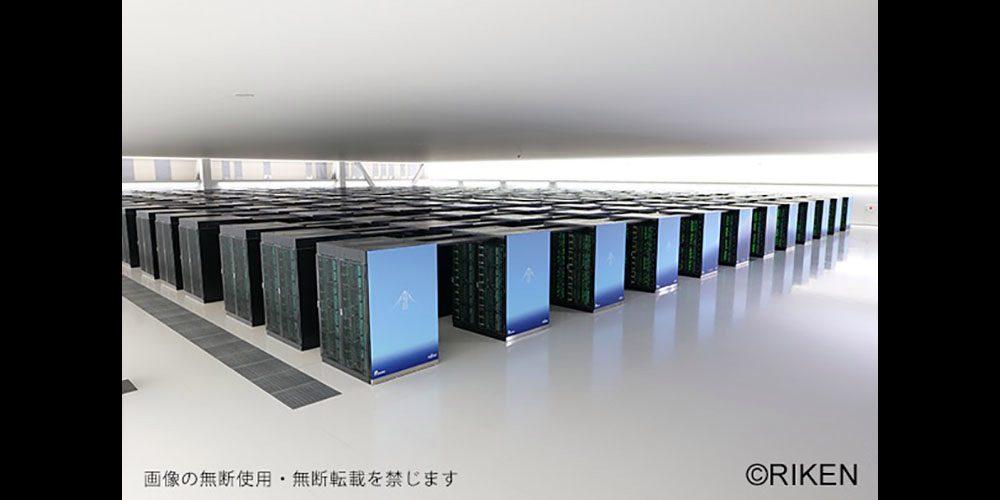 Суперкомпьютер на ARM - самый быстрый в мире