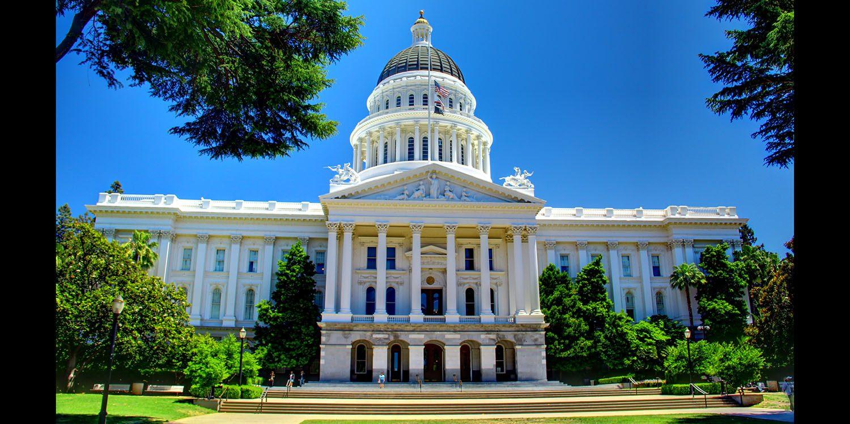 Цифровой закон о конфиденциальности вступает в силу в Калифорнии;  НордВП еще ноль бревен