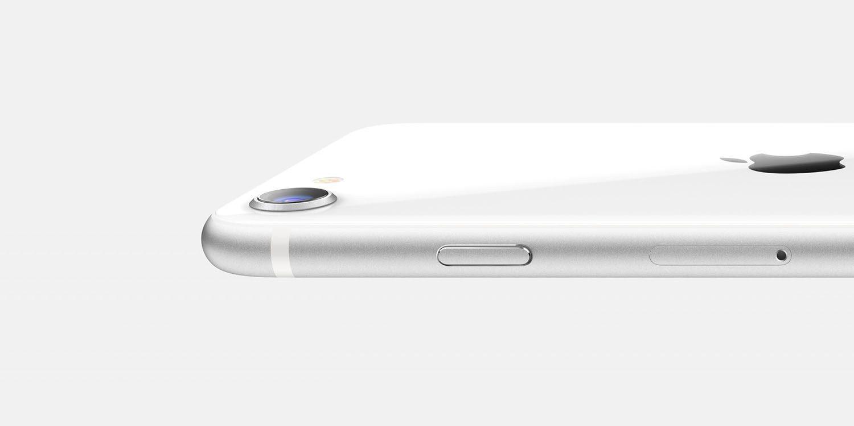 iPhone SE успешно справляется со своей задачей, говорит CIRP