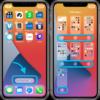 Как использовать iPhone App Library iOS 14 пошаговое руководство по редактированию страниц приложения