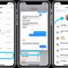 iOS 14 Как прикрепить текстовые сообщения на iPhone пошаговое руководство 1