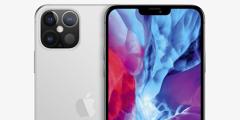 Лидер предполагает, что модели iPhone 12 Pro будут иметь 6 ГБ оперативной памяти