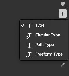 Последнее обновление Pixelmator Pro позволяет легко рисовать текст по контуру