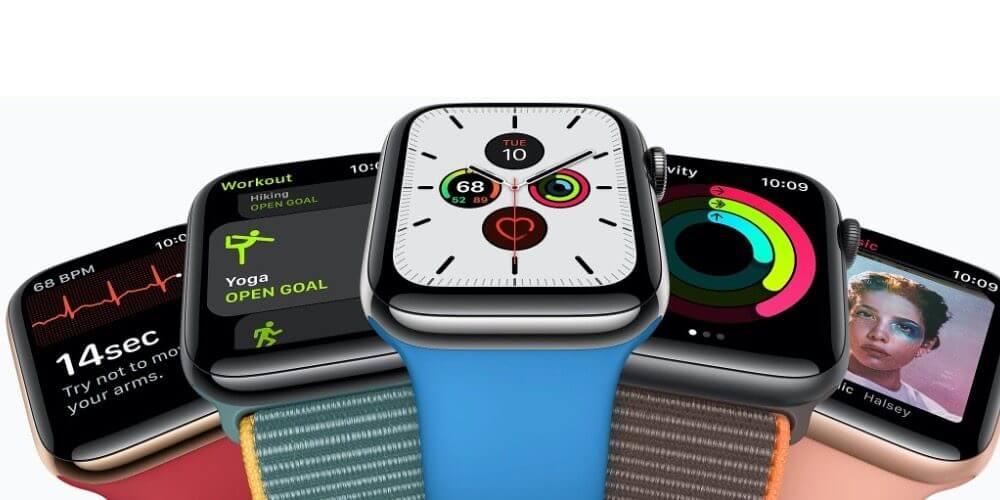 Все, что мы знаем о Apple Watch Series 6 до сих пор