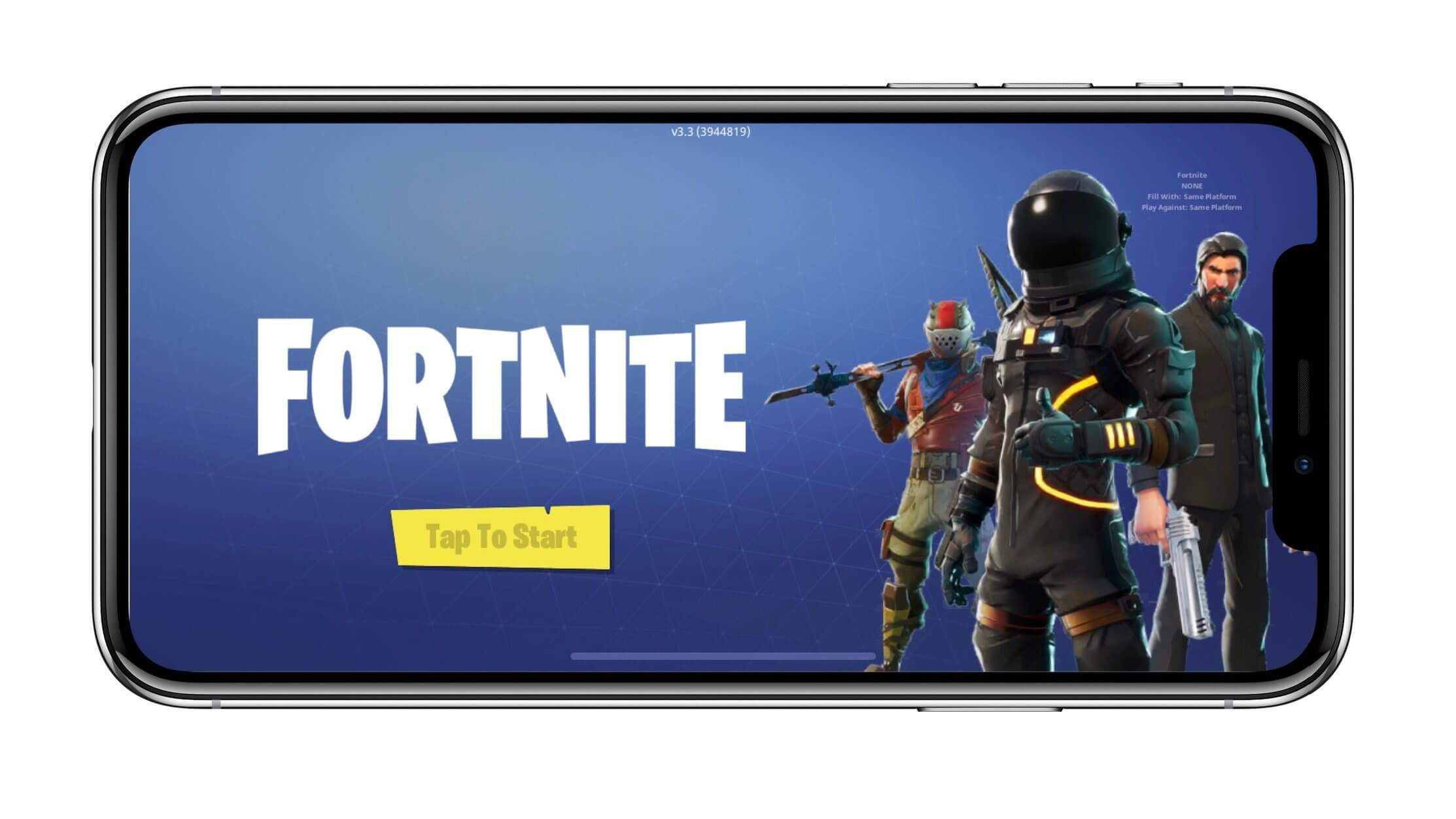 Fortnite удален из App Store после того, как Epic Games добавила возможность прямой оплаты