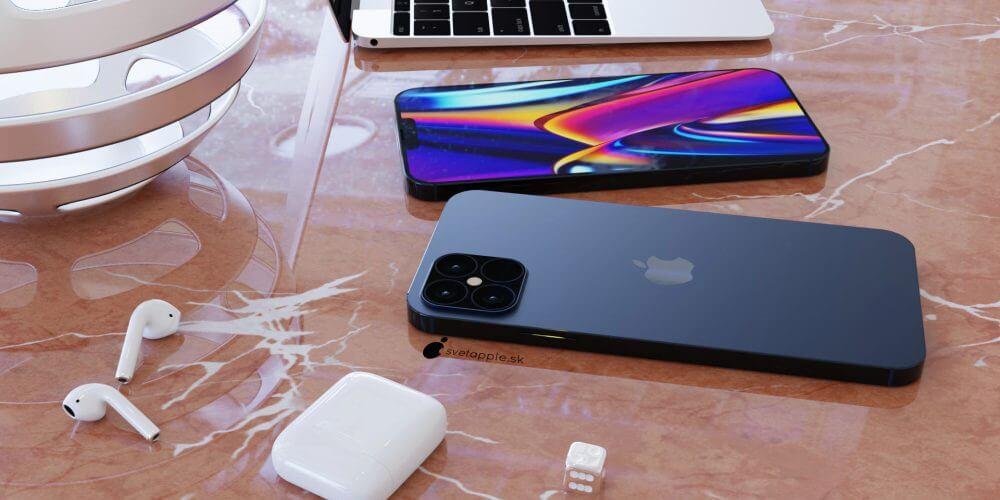 Продажи iPhone 12 могут сильно пострадать из-за кризиса с коронавирусом