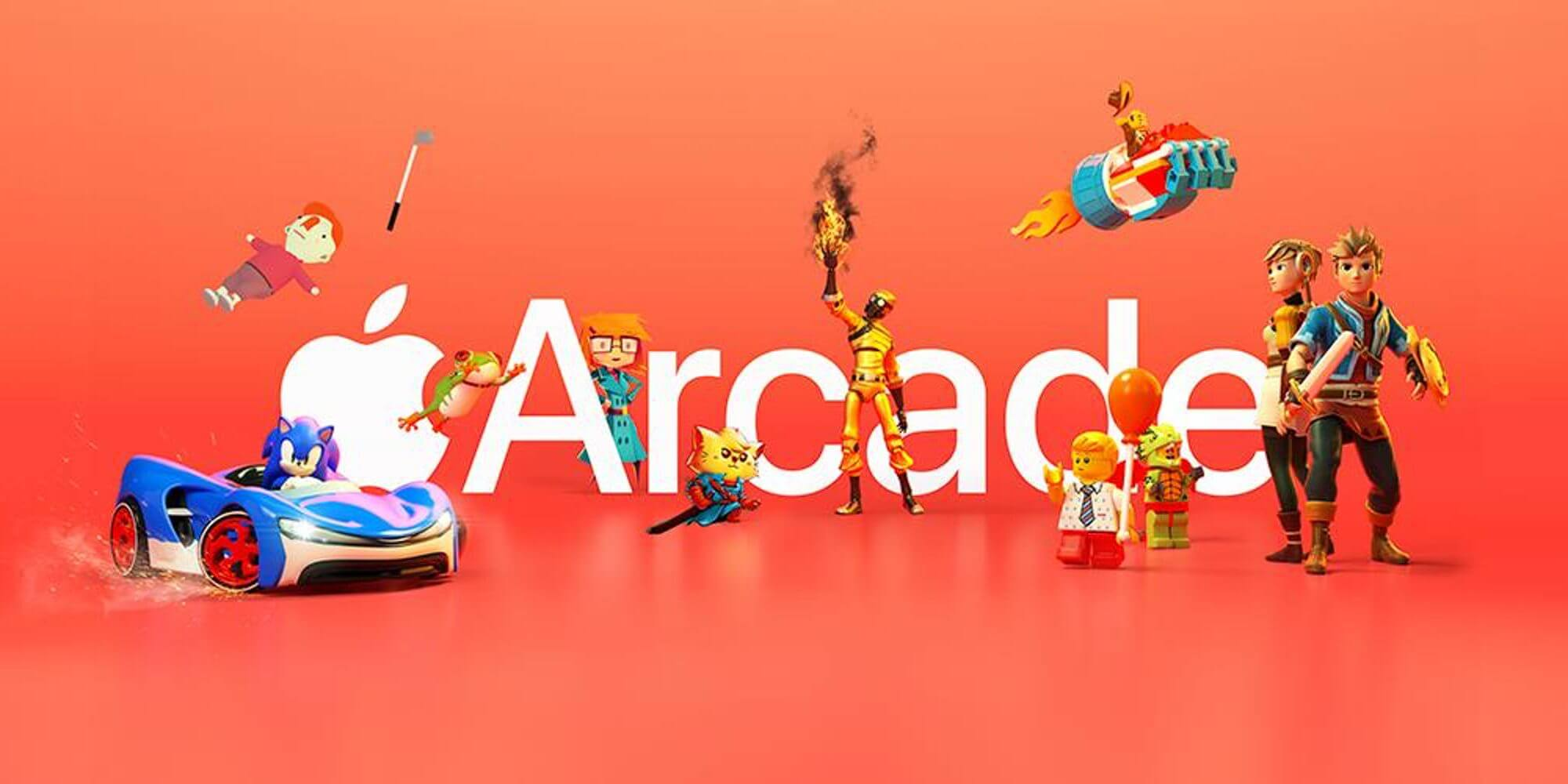 Разработчики Apple Arcade объясняют, как они создают платформу по мере развития стратегии Apple